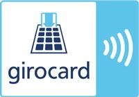 girocard kontaktlos-Logo