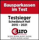 Siegel: Schwäbisch Hall ausgezeichnet