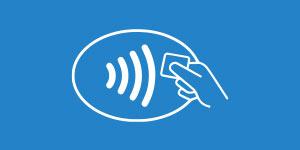 Limiterhöhung kontaktlose Zahlungen