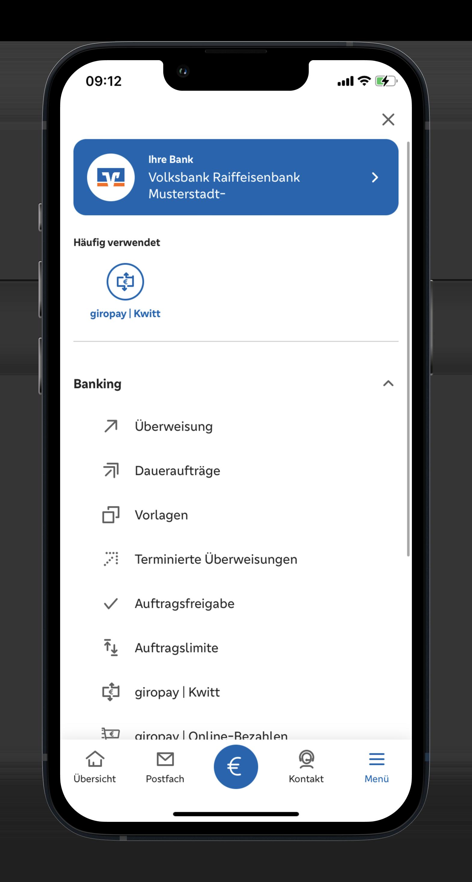 Kwitt: Geld per App senden