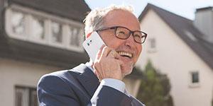 Telefon-Banking